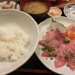 博多 魚頂天 - 海鮮丼
