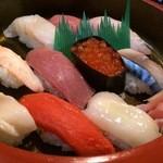 ふじ寿司 -