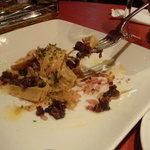 3515322 - 絶品「フォアグラ」の前菜♪