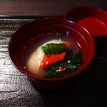 Sasaki - 2015年2月 あさりの真薯