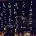 酒ダイニング つじ丸 -