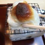 廚菓子くろぎ - モチ旨!