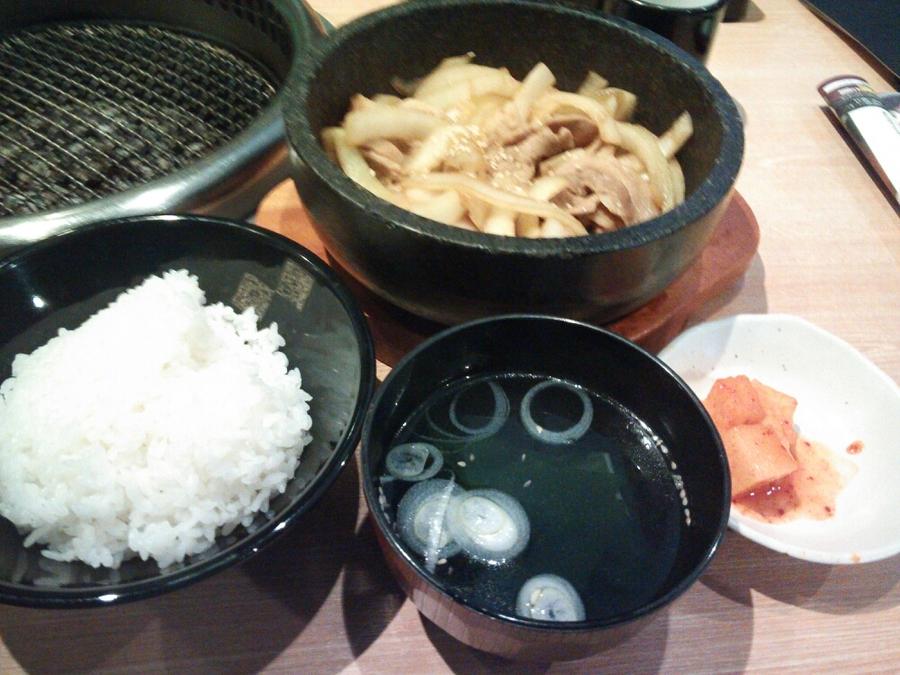 焼肉冷麺ひびき name=