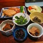波浮港 - 料理写真: