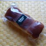 JOHAN - ふんわりちぎりパン☆ハーフサイズ