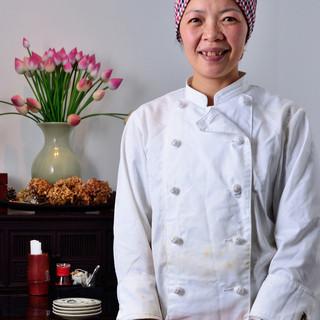 自然になじむベトナムの味が魅力