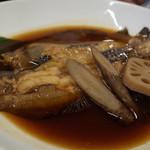 海陽亭 - 骨まで食べられます