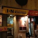 アイ エヌ キッチン - 入り口