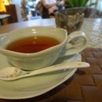 vegecafe+α - 紅茶