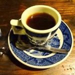 35159897 - 邪宗門マイルドコーヒー(アップ)