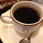 珈琲店 スパニョラ - コーヒー