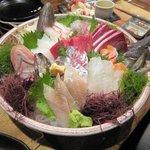 OHASHI - 大漁盛健在!