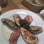 イタリア食堂GiGi -