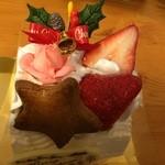 マキイ - クリスマスケーキ