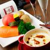 チーズ&ワイン mu-ku - 料理写真:フォンデュグラタン
