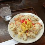 35167738 - チラシセットのチラシ寿司