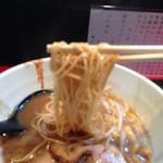 35168349 - 麺〜リフトあっぷd(^_、^o)
