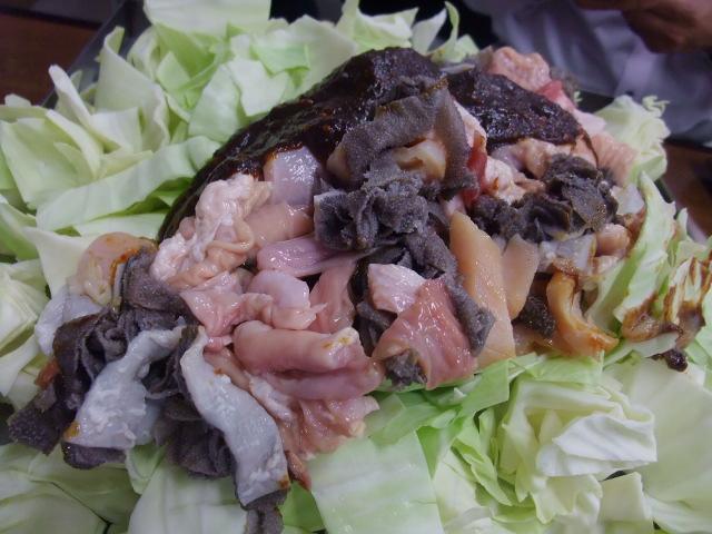 亀とん食堂