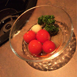 35172039 - 甘ーいトマト