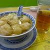 麥奀雲吞面世家 - 料理写真:首創鮮蝦雲呑