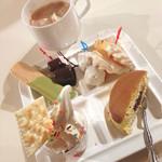ママトコ with 絆ファクトリー -