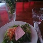 CAFE CABARET - サラダ