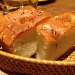35175701 - 自家製パン