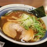 麺屋 道神 - 石神式塩ラーメン☆