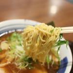 麺屋 道神 - リフト☆