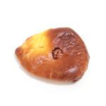 ペサ - クリームパン (130円) '15 1月上旬
