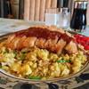 フルール - 料理写真:トルコライス