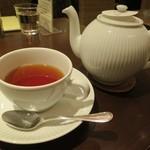 HARBS - 紅茶をいただきながら