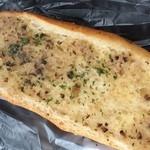 パンの店 PANETON - アンチョビフランス
