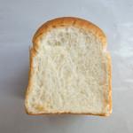 港南中央地域活動ホーム そよかぜの家 - 食パン