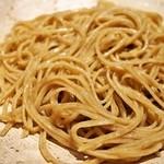 鼓道 - ミニセイロ蕎麦
