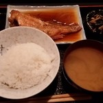 英香 - 私のかさご定食