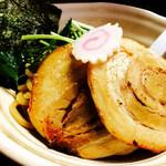 麺や ポツリ -