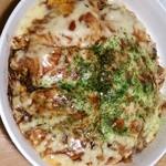35190300 - 野菜中心玉&チーズ テイクアウト