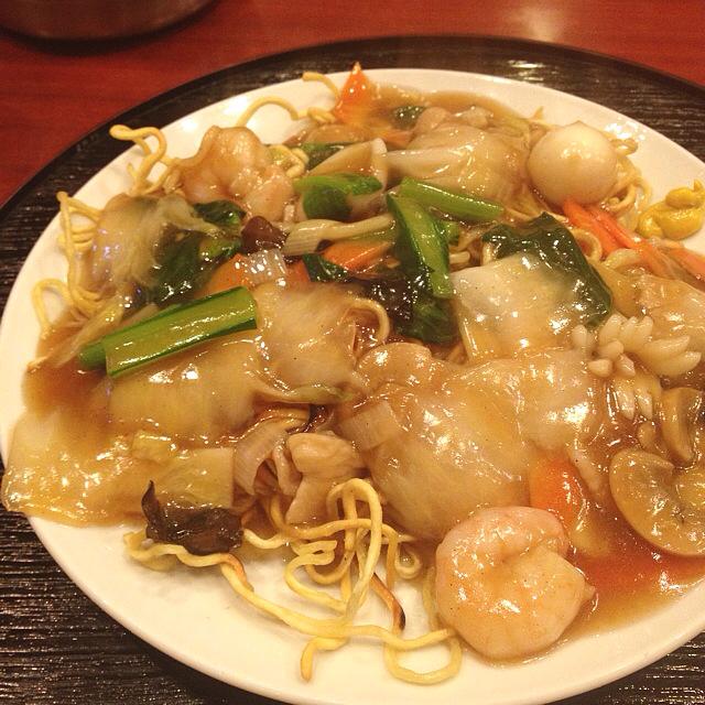 銘菜館 中原店