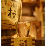 35192371 - 「出羽桜 軽ろ水」(2011.01)