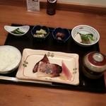 35193626 - 焼き魚定食