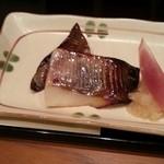 35193639 - 焼き魚→マナガツオの味噌漬け