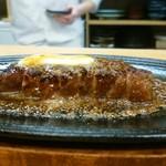 35193896 - 馬肉ステーキ(ヒレ・絶品)
