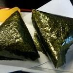 35194150 - 海苔、米旨っ!