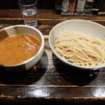 35194369 - 京介辛つけ麺