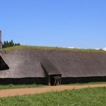 五千年の星 - 大型住居