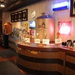 Beer&BBQ KIMURAYA - ドリンクバー2