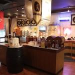 Beer&BBQ KIMURAYA - ドリンクバー1