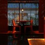 黒門燈 -