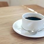 カクルル - 料理写真:ドリップコーヒー ¥500